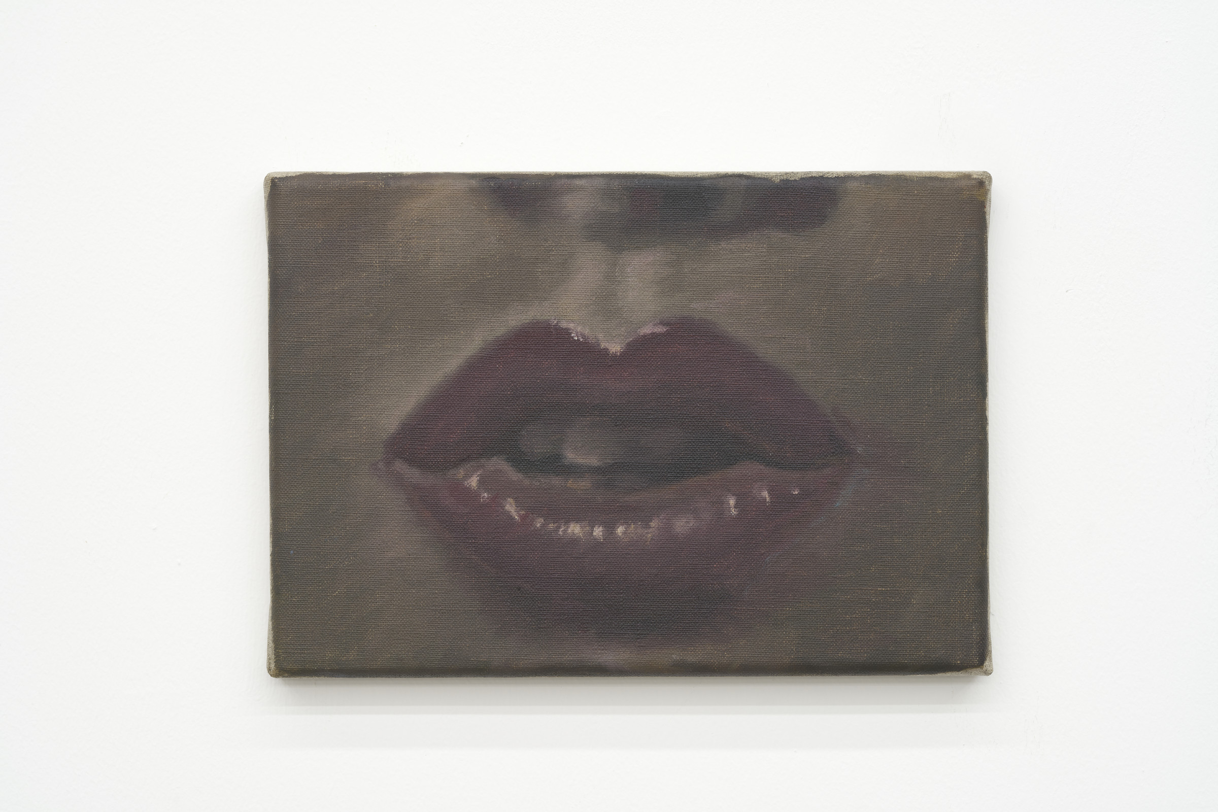 Issy Wood, Untitled (what I want), 2020.